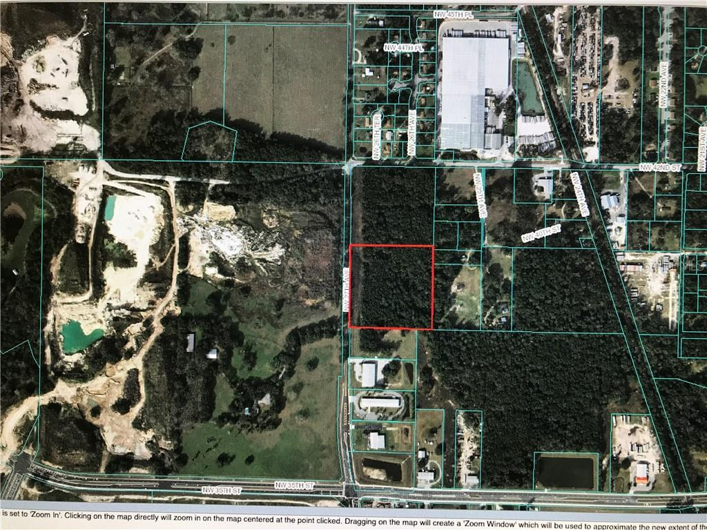 000 NW 27TH AVE AVE Property Photo - OCALA, FL real estate listing