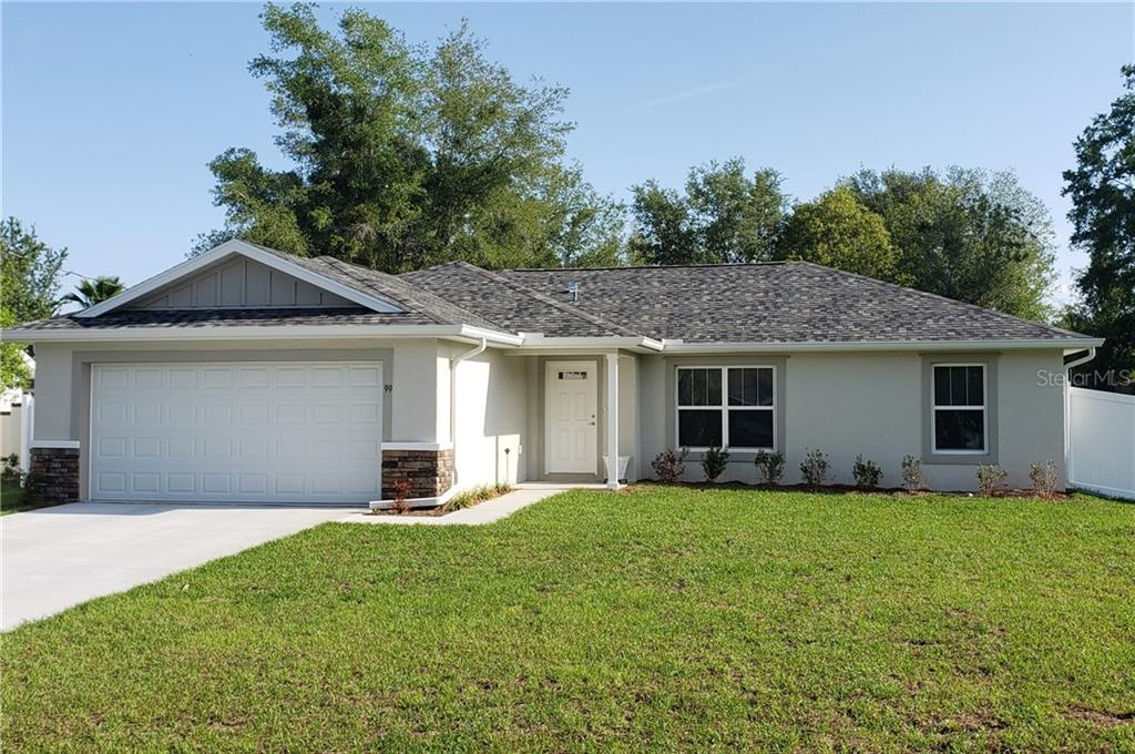 9748 N WAYLAND AVE Property Photo - CITRUS SPRINGS, FL real estate listing