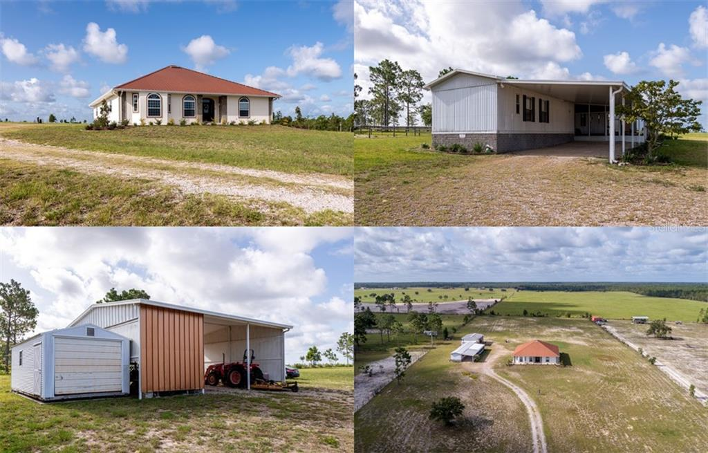 24260 NW 27TH ST Property Photo - MORRISTON, FL real estate listing
