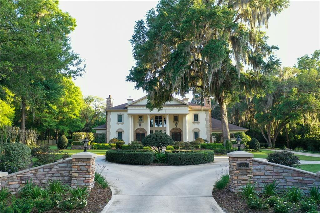 8719 SW 31 AVENUE Property Photo - GAINESVILLE, FL real estate listing