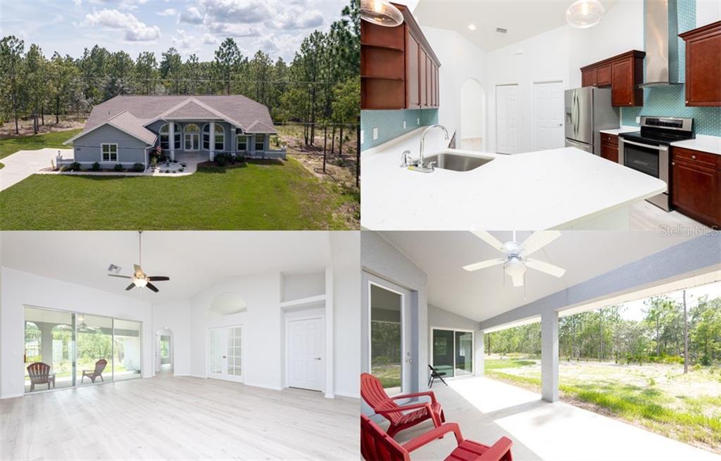 4238 N BRIDGER DR Property Photo - BEVERLY HILLS, FL real estate listing