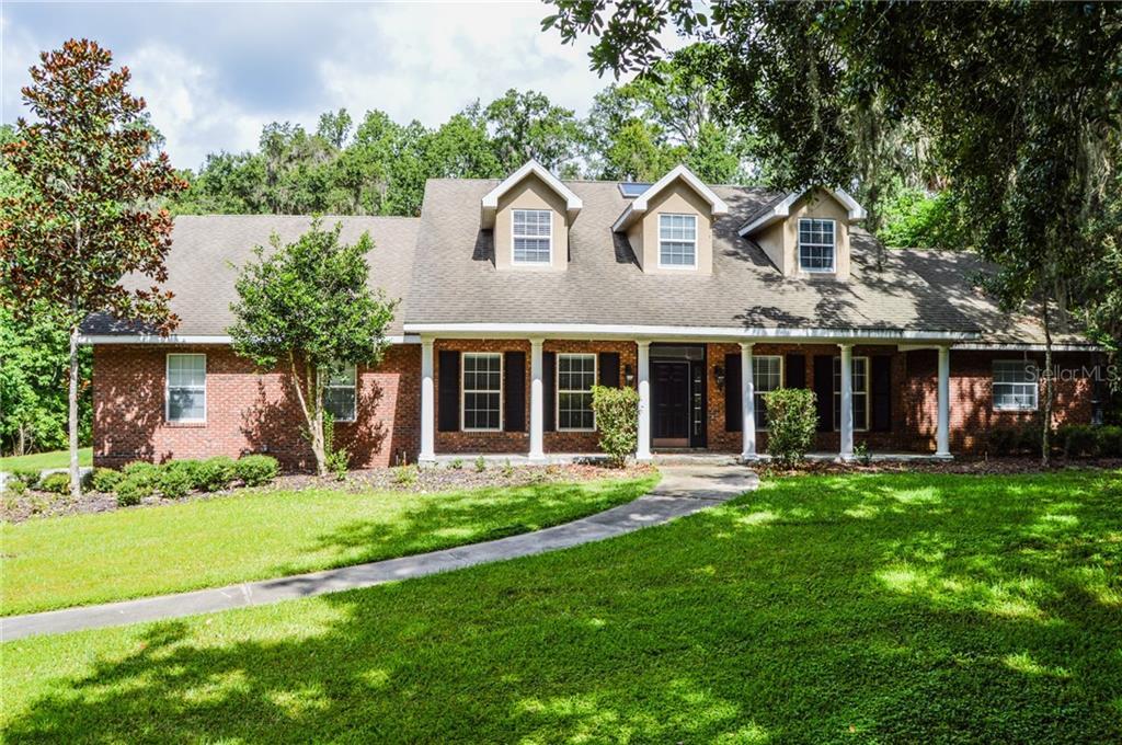 9750 S MAGNOLIA AVE Property Photo - OCALA, FL real estate listing