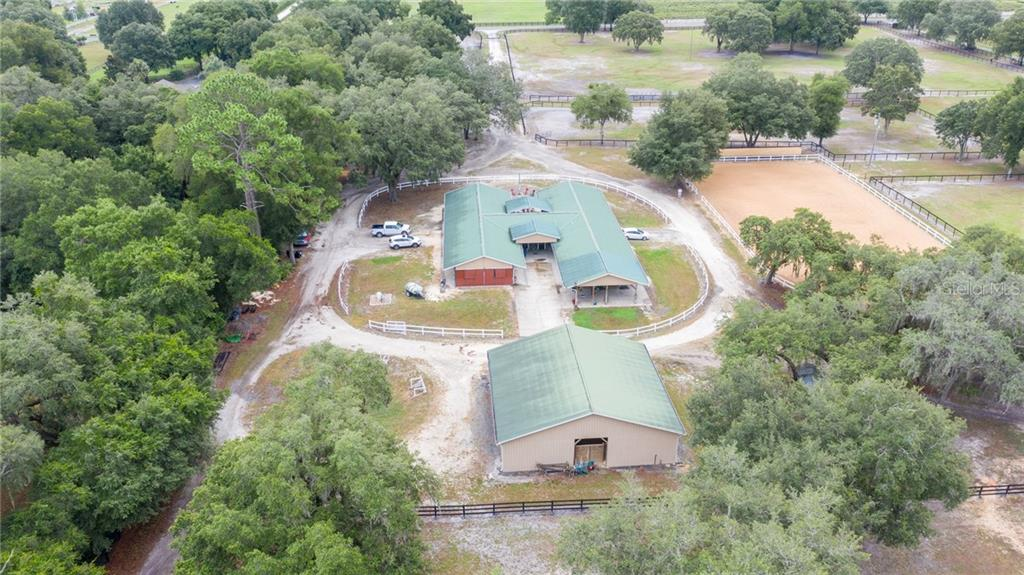 17150 S HIGHWAY 475 Property Photo - SUMMERFIELD, FL real estate listing