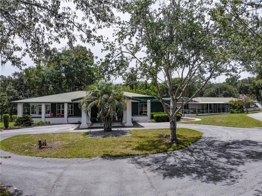 7700 NW 135TH STREET Property Photo - REDDICK, FL real estate listing