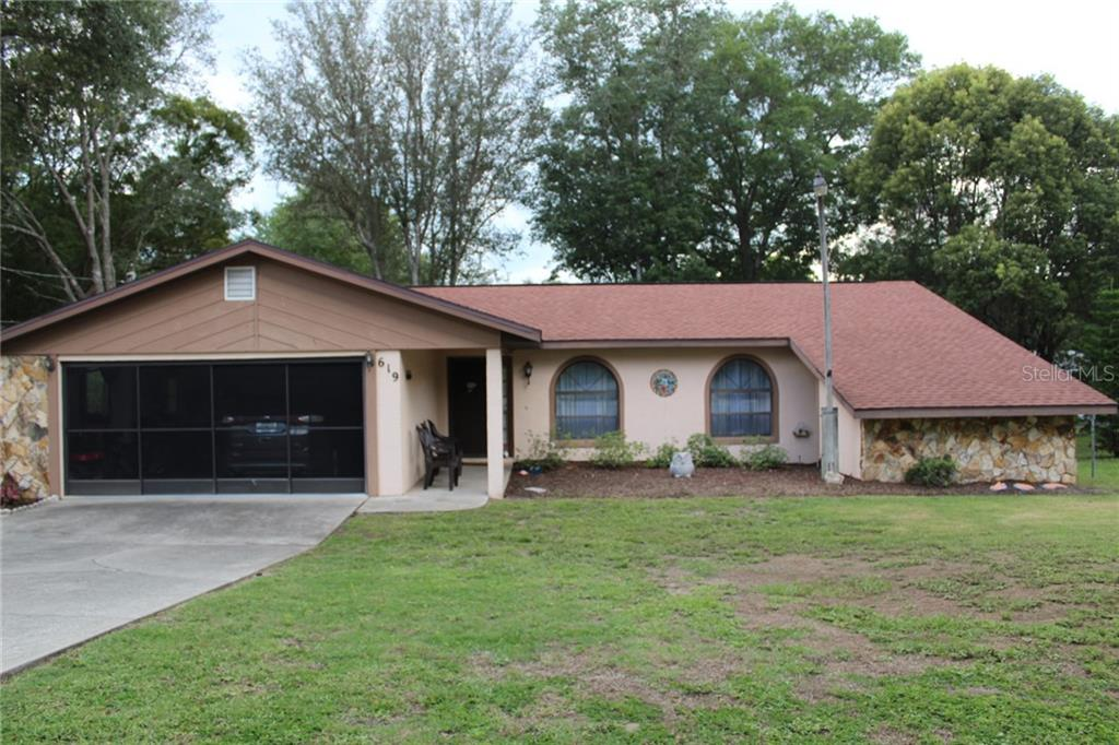 619 WHITNEY AVENUE Property Photo - INVERNESS, FL real estate listing