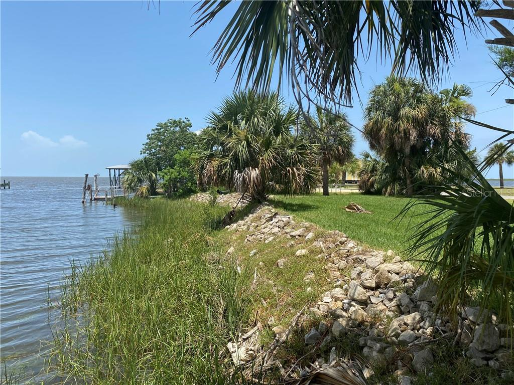 179 3RD. AV. Property Photo - HORSESHOE BEACH, FL real estate listing