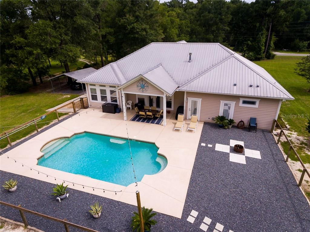 22191 NW 190 AVE Property Photo - HIGH SPRINGS, FL real estate listing