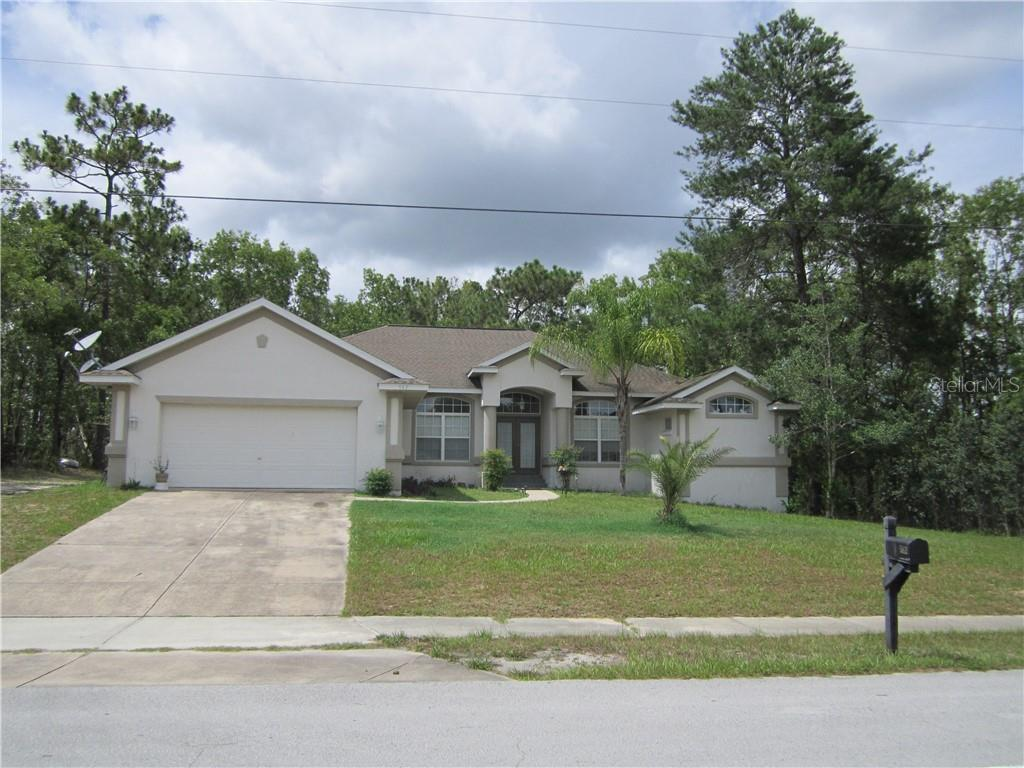 563 MARION OAKS TRL Property Photo - OCALA, FL real estate listing