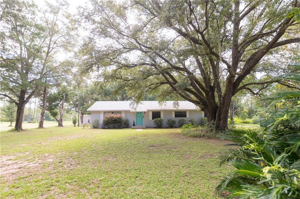 4052 Ne 160th Avenue Property Photo