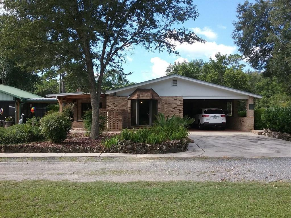 7887 N HIGHWAY 314A Property Photo - SILVER SPRINGS, FL real estate listing