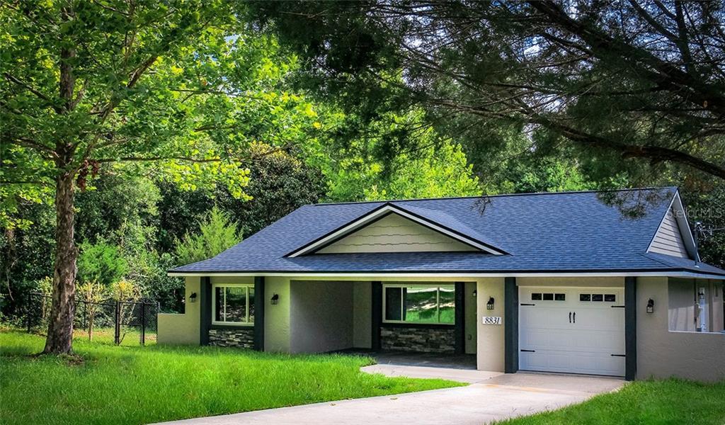 8831 N Salina Drive Property Photo