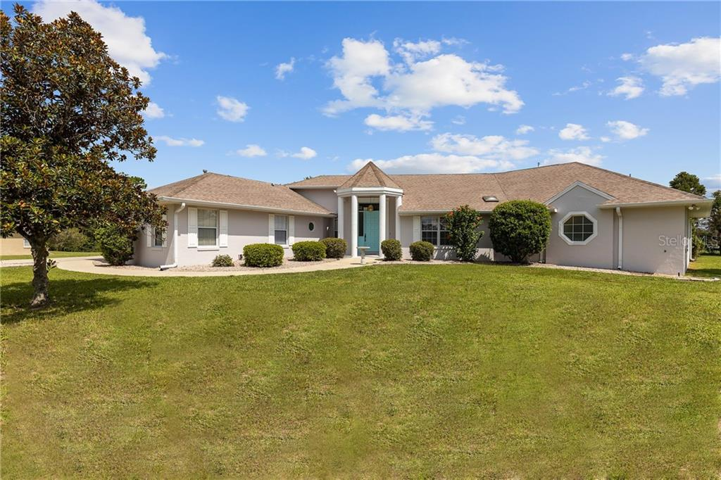 5998 NE 61ST AVENUE RD Property Photo - SILVER SPRINGS, FL real estate listing