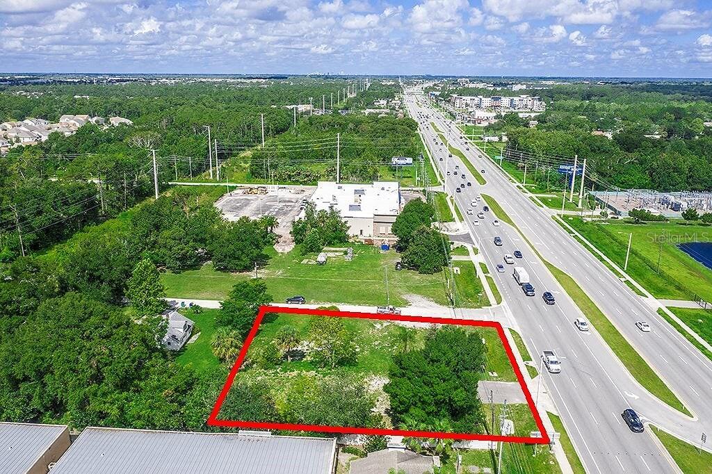 14162 E COLONIAL DRIVE Property Photo - ORLANDO, FL real estate listing