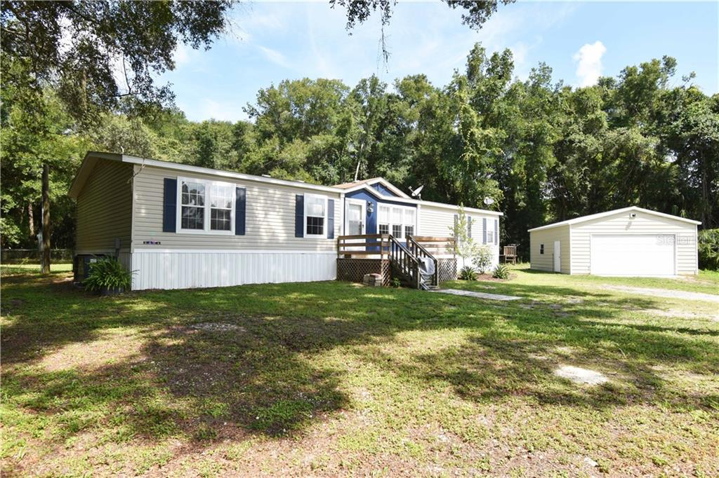 17460 NE 37TH CT Property Photo - CITRA, FL real estate listing