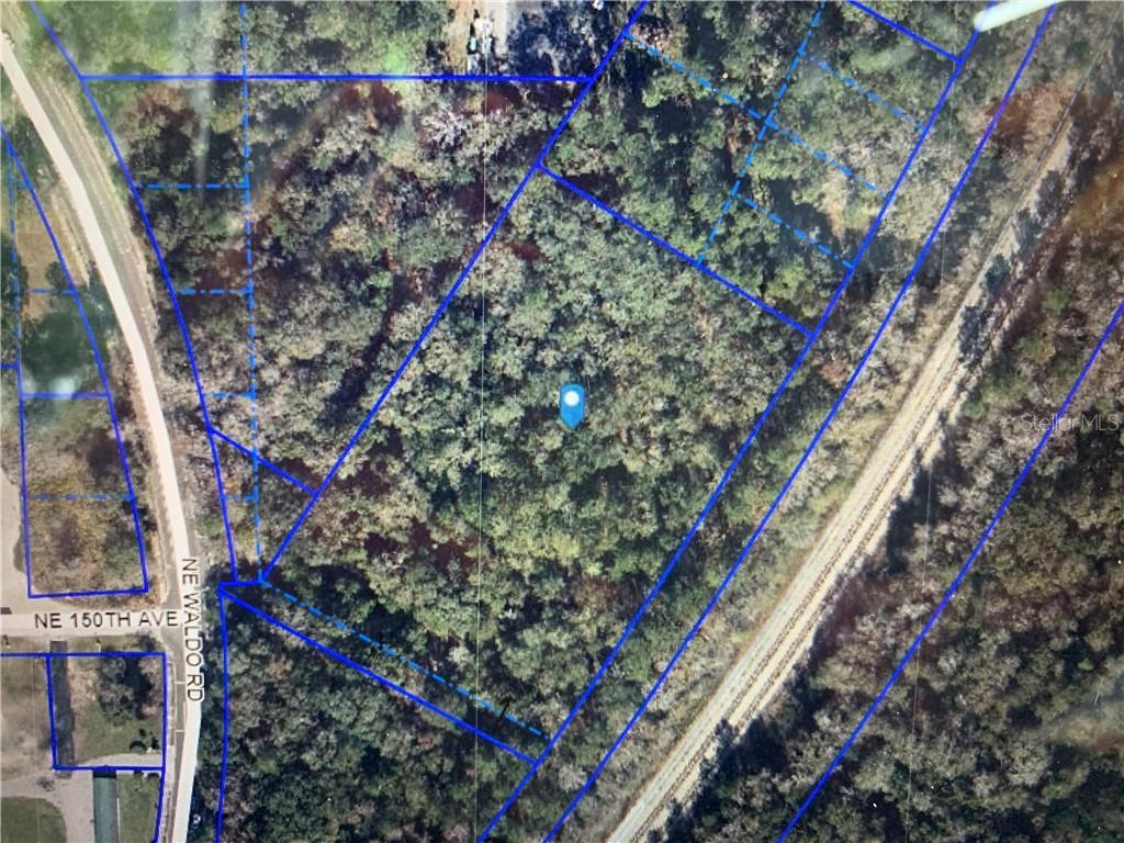 15009 NE WALDO RD Property Photo - WALDO, FL real estate listing