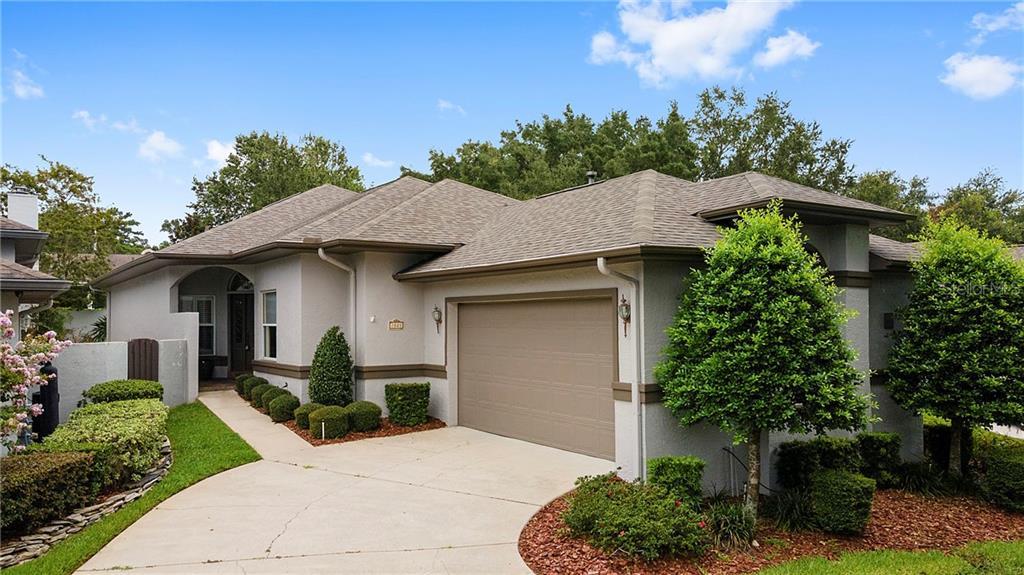 2021 SE TWIN BRIDGE CIRCLE Property Photo - OCALA, FL real estate listing