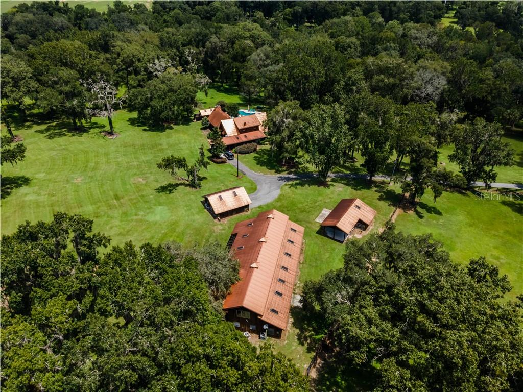 5125 NW 135TH STREET Property Photo - REDDICK, FL real estate listing