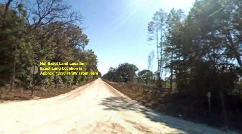 NW 57TH PL Property Photo - CHIEFLAND, FL real estate listing