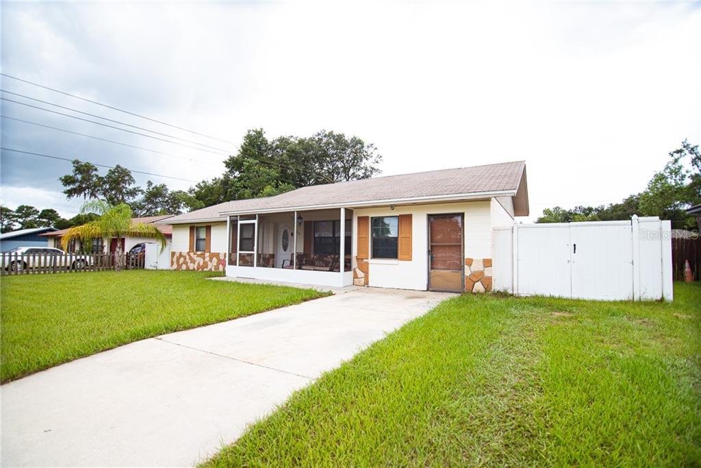 230 Redbud Lane Property Photo