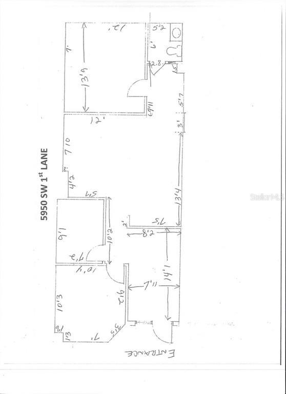 5950 SW 1ST LANE #5950 Property Photo