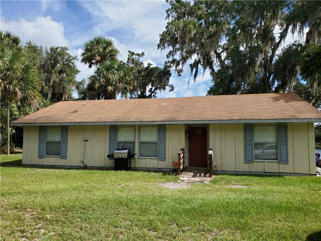 24720 SE 177 AVE Property Photo - HAWTHORNE, FL real estate listing