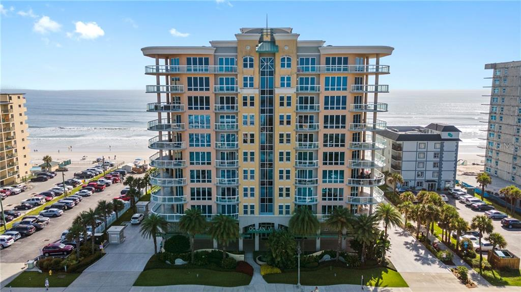 3703 S ATLANTIC AVENUE #908 Property Photo - DAYTONA BEACH SHORES, FL real estate listing