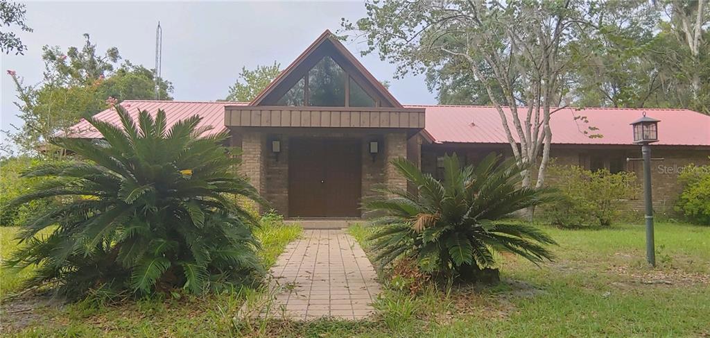 6042 SILVER LAKE DRIVE Property Photo - PALATKA, FL real estate listing