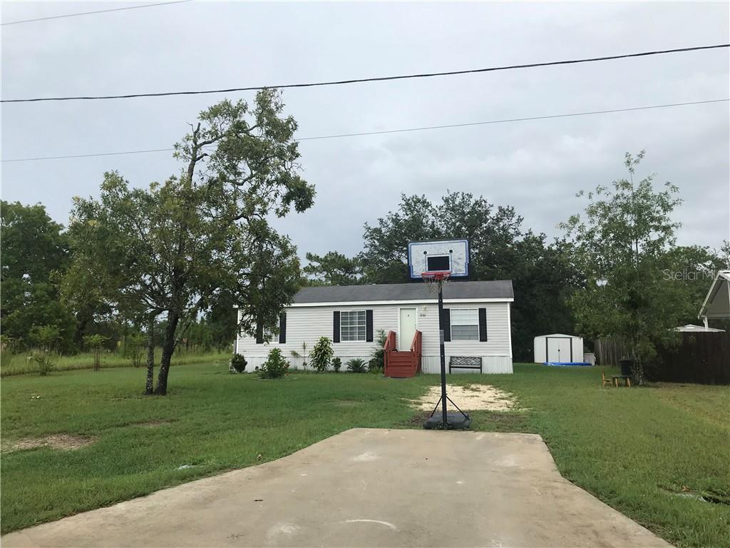 12501 Se 102nd Avenue Property Photo