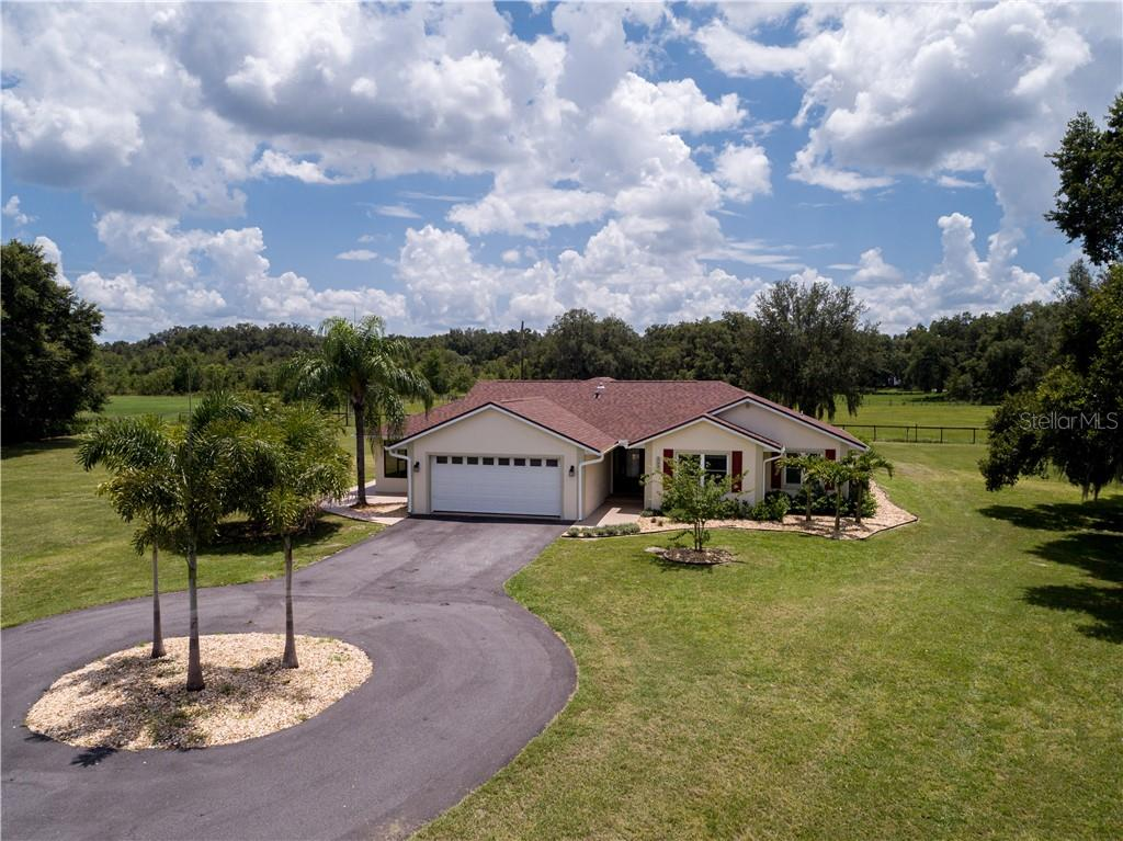 2231 CR 543 Property Photo - SUMTERVILLE, FL real estate listing