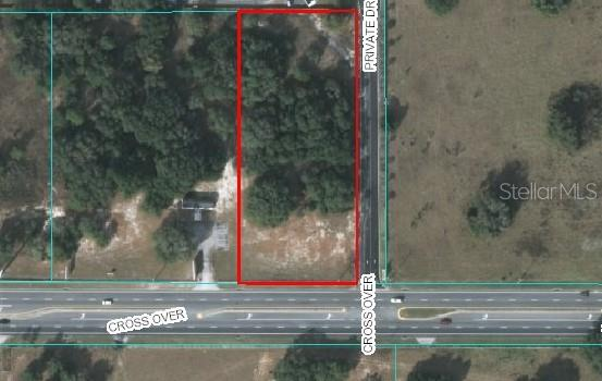 SW HWY 484 Property Photo - OCALA, FL real estate listing