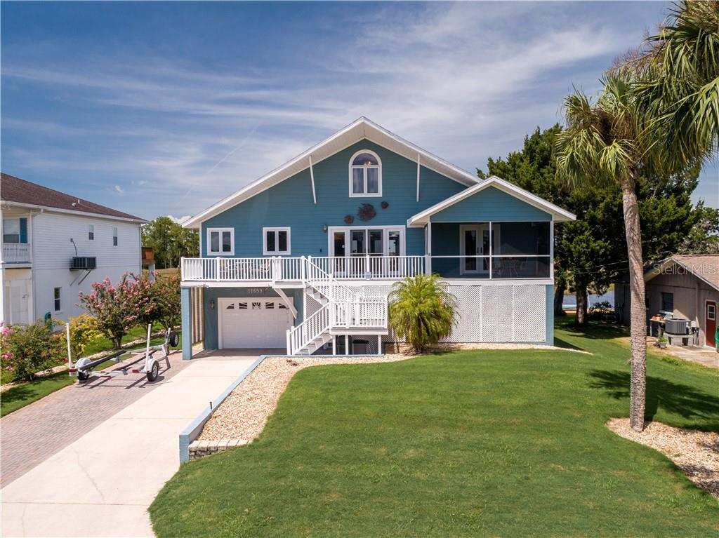 11699 W COQUINA CT Property Photo - CRYSTAL RIVER, FL real estate listing