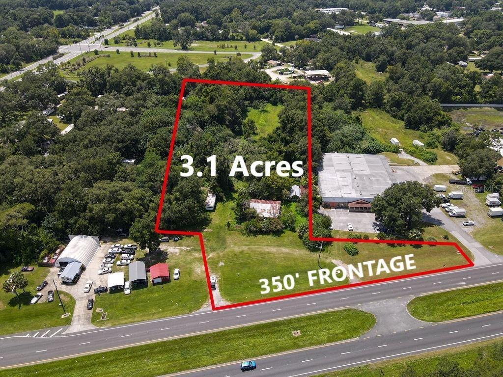 3728 N Us Hwy 441 Highway Property Photo