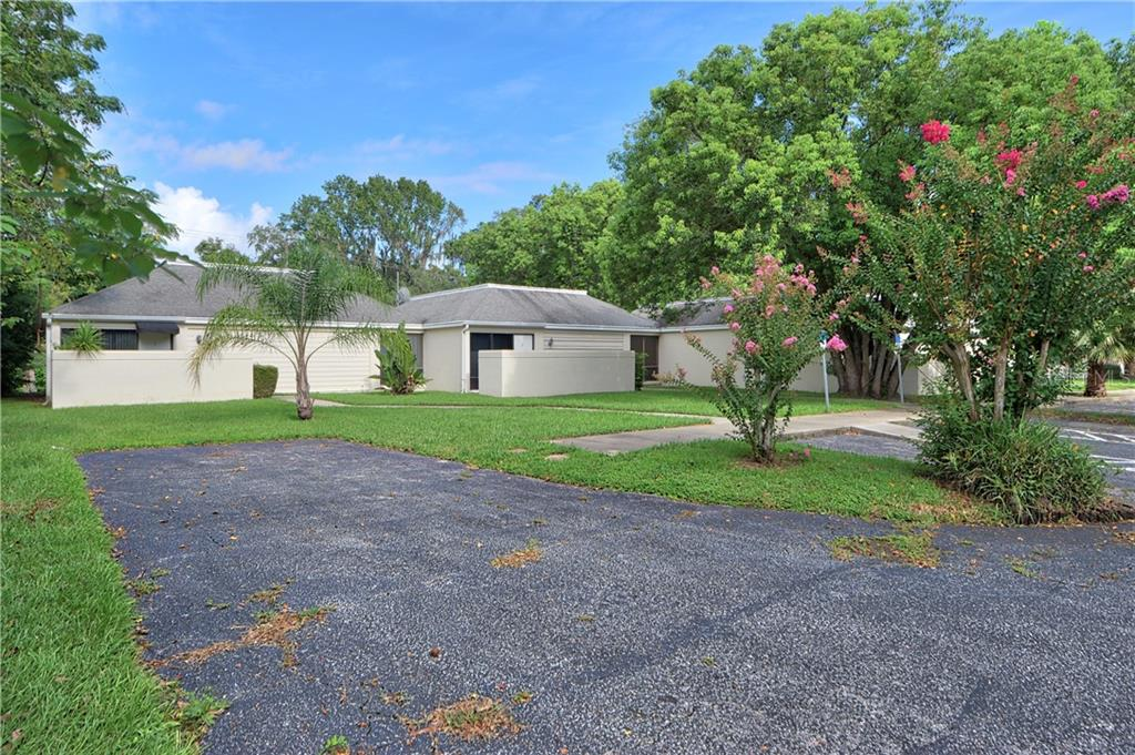 2320 NE 2ND STREET #2A Property Photo - OCALA, FL real estate listing