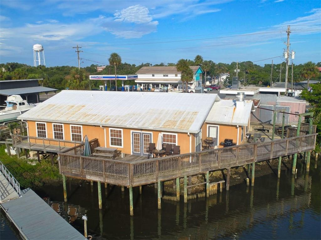 12811 STATE ROAD 24 Property Photo - CEDAR KEY, FL real estate listing