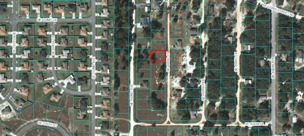 Se 103rd Ct Property Photo