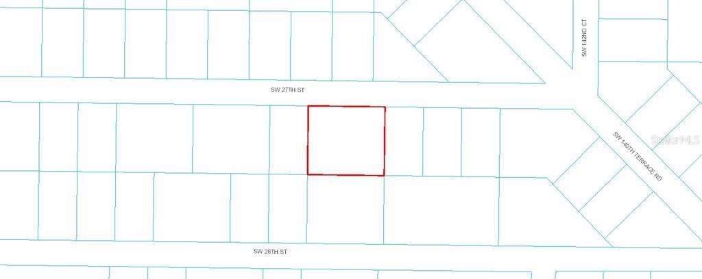 14334 Sw 27th Street Property Photo