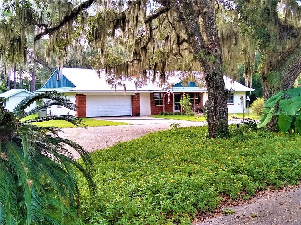 5991 Ne State Road 121 Property Photo