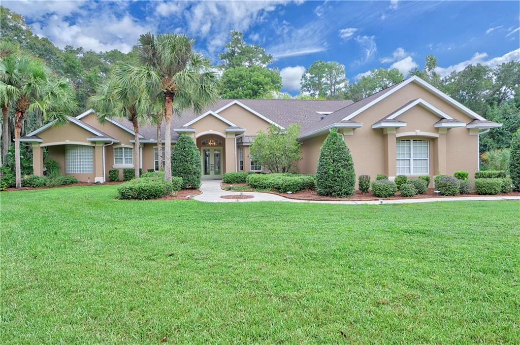 2020 SW 42ND PLACE Property Photo - OCALA, FL real estate listing