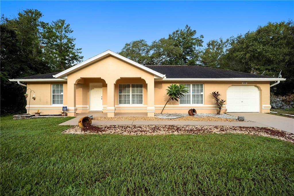 418 MARION OAKS COURSE Property Photo