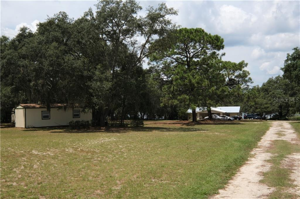104 LAKE LYON ROAD Property Photo - HAWTHORNE, FL real estate listing