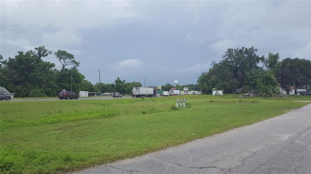 0 SE HWY 301 Property Photo