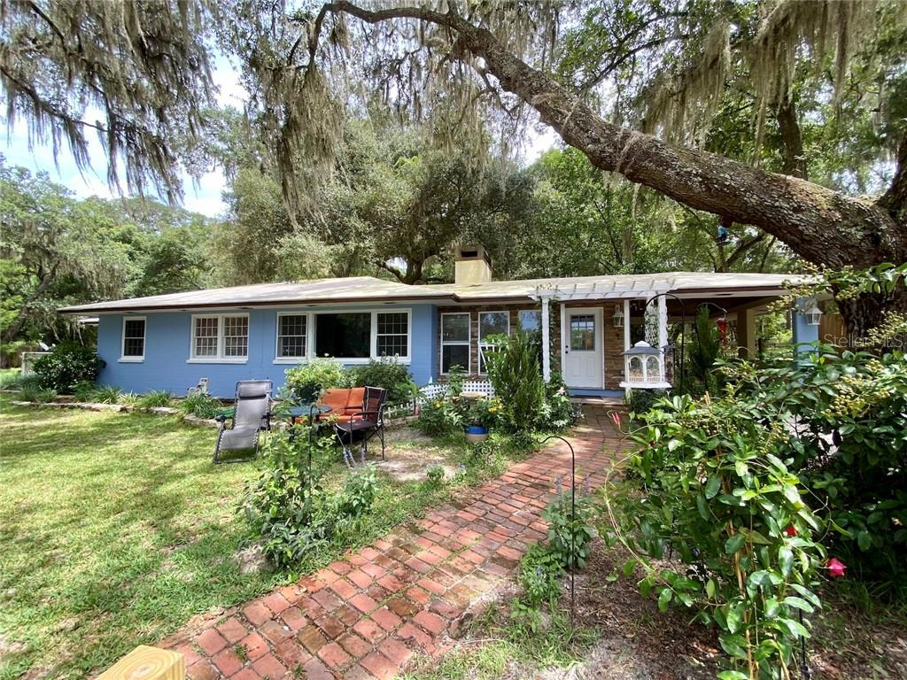 1919 STATE ROAD 20 Property Photo - HAWTHORNE, FL real estate listing