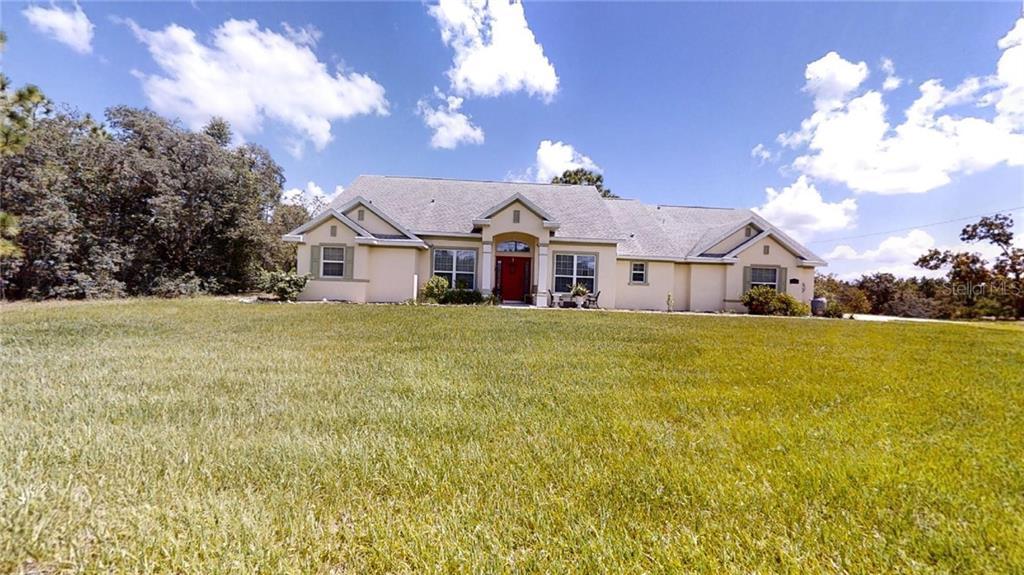 10937 N Felt Terrace Property Photo