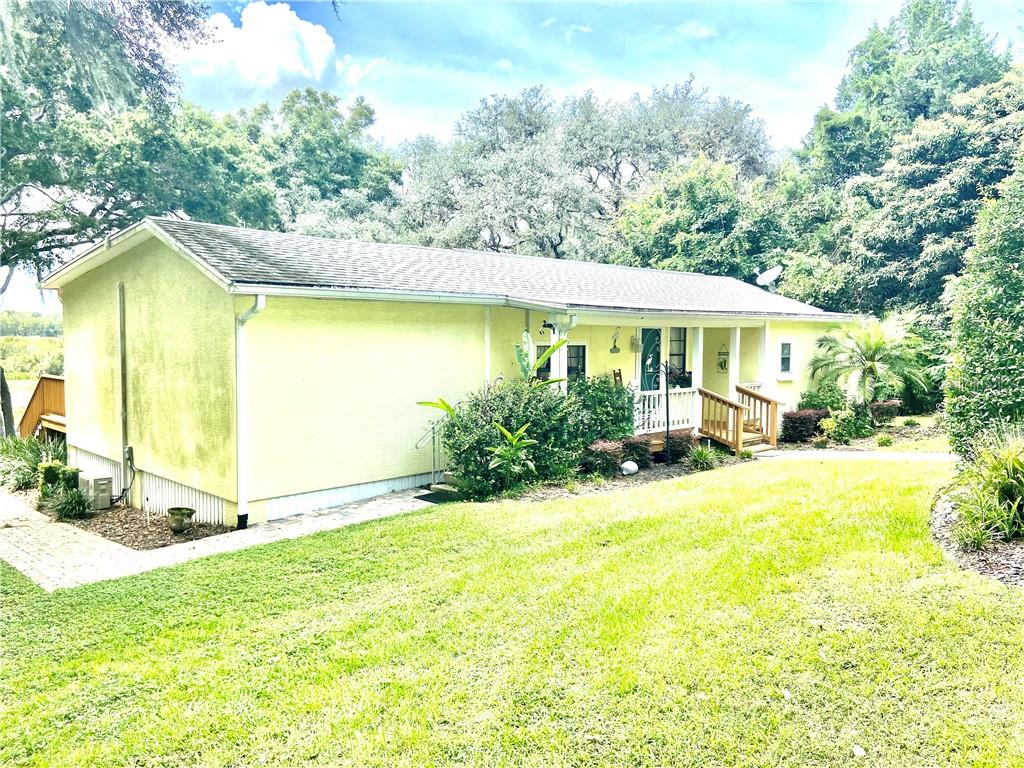 6429 W RIVERBEND ROAD Property Photo - DUNNELLON, FL real estate listing