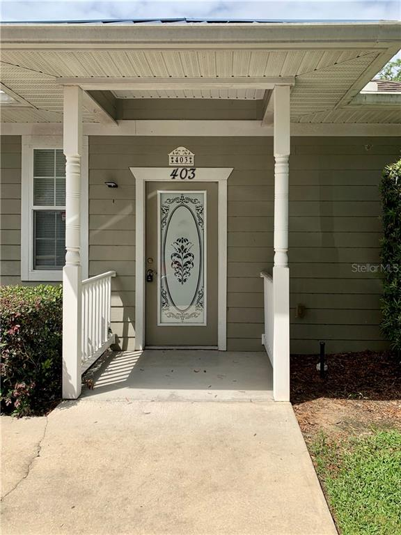 1701 NE 42ND AVENUE #403 Property Photo