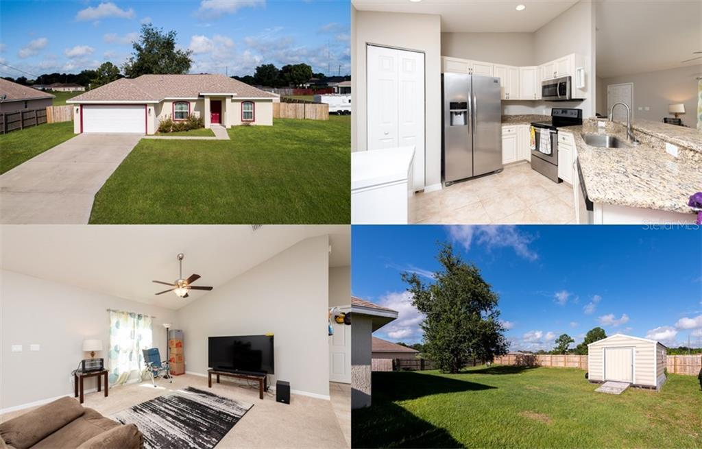 10 POPLAR ROAD Property Photo - OCALA, FL real estate listing
