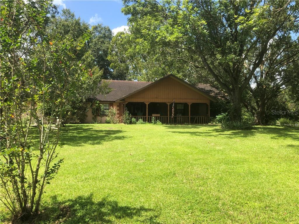 10490 NE 29TH AVENUE Property Photo - ANTHONY, FL real estate listing