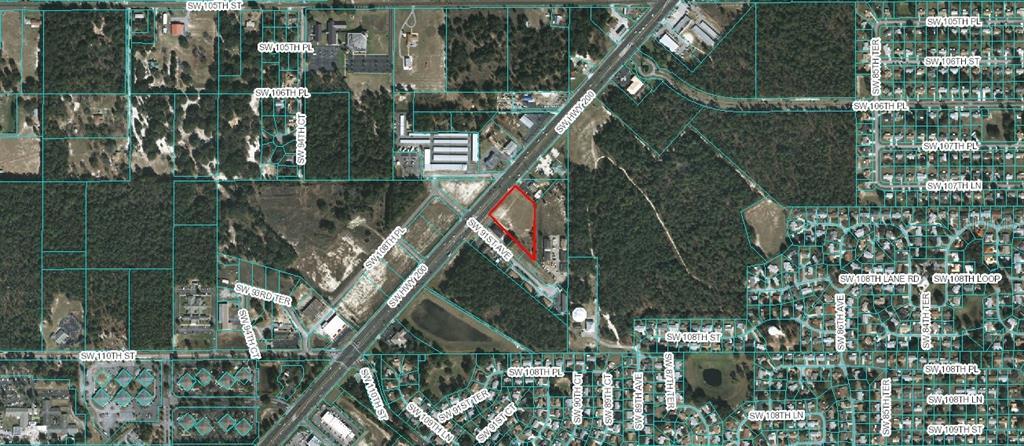 9142 SW HWY 200 Property Photo - OCALA, FL real estate listing
