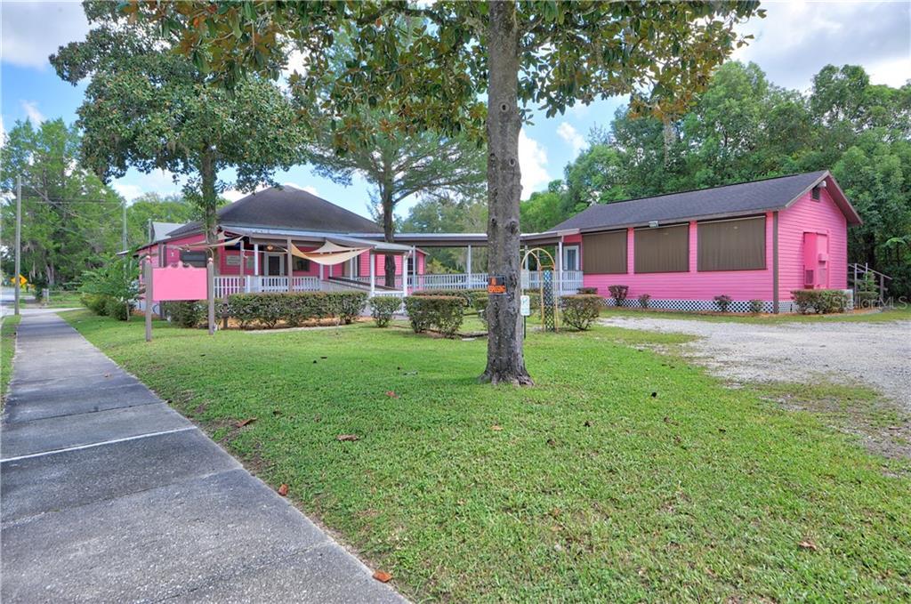 20782 PARK AVENUE Property Photo - DUNNELLON, FL real estate listing