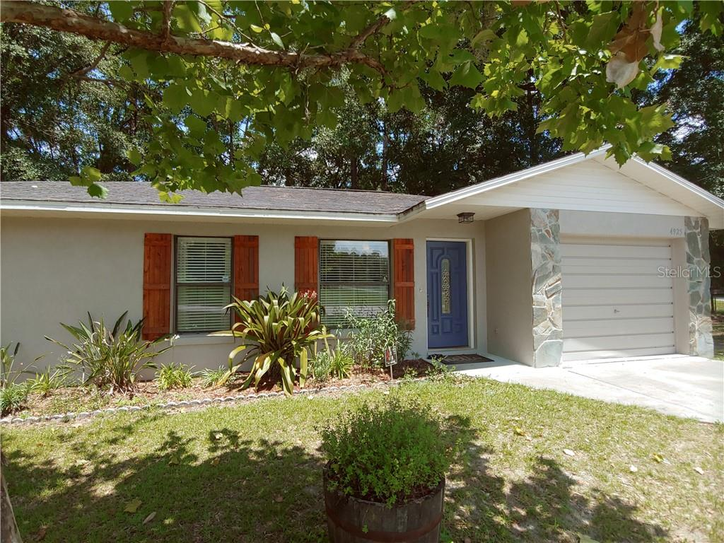 4925 NE 27TH COURT Property Photo